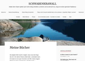 schwabenkrawall.wordpress.com