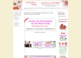 schwabennails-fulda.de