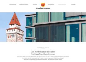 schwaebisch-media.de