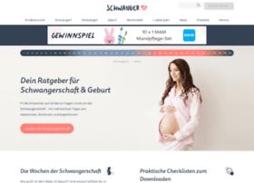 schwanger.at