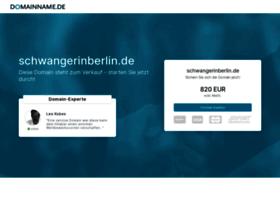 schwangerinberlin.de
