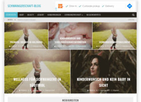 schwangerschaft-blog.at