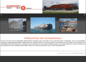 schwartinsky.de
