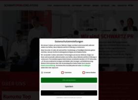 schwartzpr.de