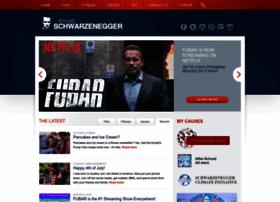 schwarzenegger.com