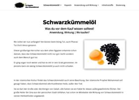 schwarzkuemmeloel.info