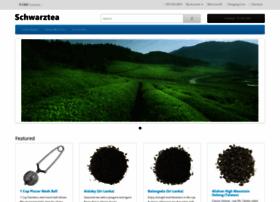 schwarztea.com