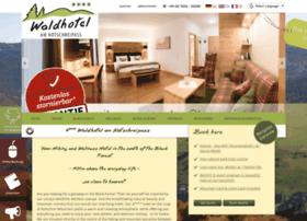 schwarzwald-waldhotel.de