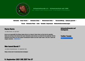 schweinefreunde.de