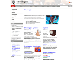 schweinegrippe-beratung.de