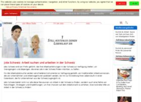 schweiz-jobs.net