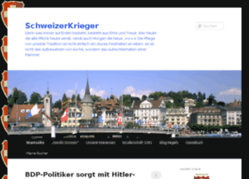 schweizerkrieger.wordpress.com