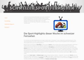 schweizersportfernsehen.ch