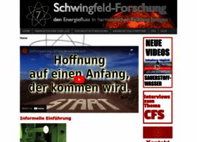 schwingfeld.de