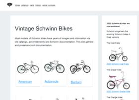 schwinncruisers.com