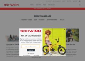 schwinnred.schwinnbikes.com