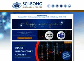 sci-bono.co.za