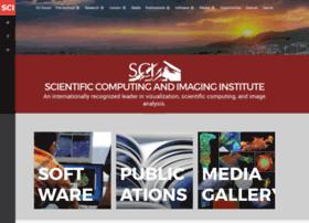sci.utah.edu