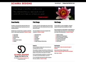 sciarradesigns.com