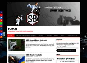 scibabe.com