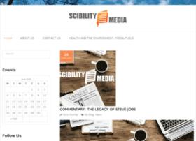 scibilitymedia.com