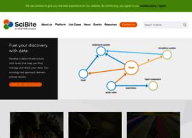 scibite.com