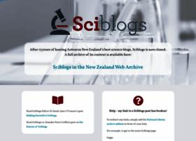 sciblogs.co.nz