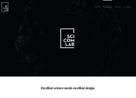 scicom-lab.com