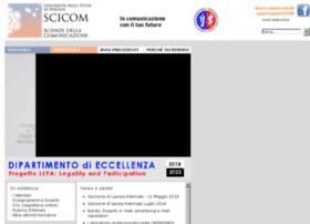 scicom.unipg.it
