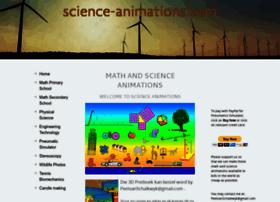 science-animations.com