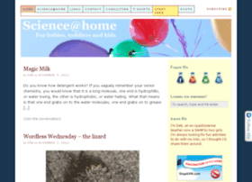 science-at-home.org