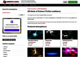 science-fiction.ambient-mixer.com