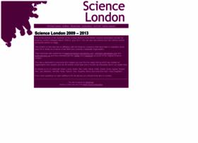 science-london.com
