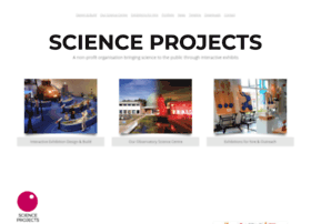 science-projects.org
