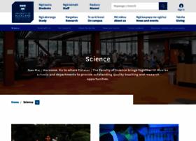 science.auckland.ac.nz
