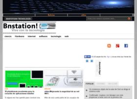 science.bnstation.com