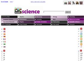 science.eccellio.com