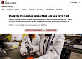 science.iupui.edu