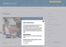 science.jburroughs.org