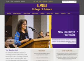 science.lsu.edu