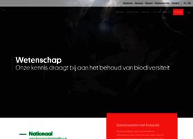 science.naturalis.nl