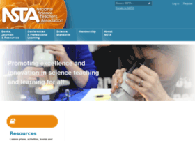 science.nsta.org