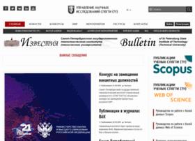 science.spb.ru