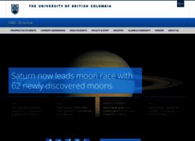 science.ubc.ca