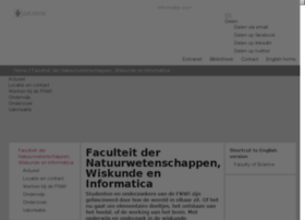 science.uva.nl