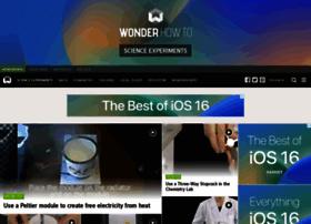 science.wonderhowto.com