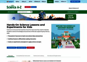 sciencea-z.com