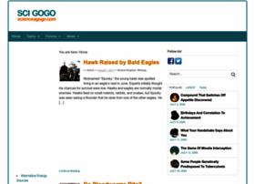 scienceagogo.com
