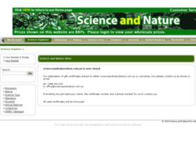 scienceandnaturestore.com.au