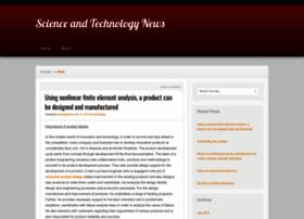 scienceandtechnologyblogdotcom.wordpress.com